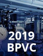 ASME BPVC 2019