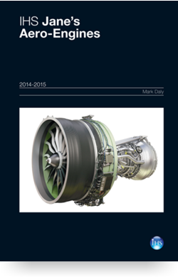 Aero Engines Yearbook