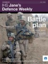 IHS JANES Defence Weekly