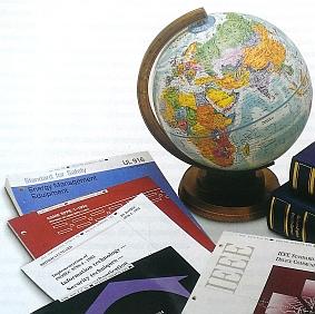 TEMA-IHS - dodání jednotlivých norem